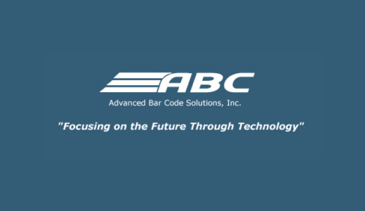 Advanced Bar Code Solutions